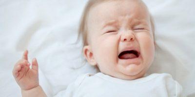 Низкий гемоглобин у ребенко