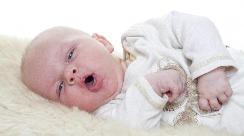 Кашель у ребенка без температуры и насморка