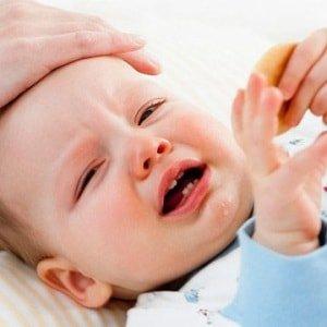 При каких состояниях отмечается мокрый кашель у ребенка