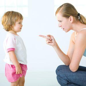 Оправдано ли наказание детей