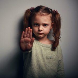 Детская личность