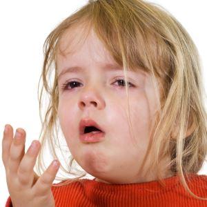 Синусит – воспаление околоносовых пазух