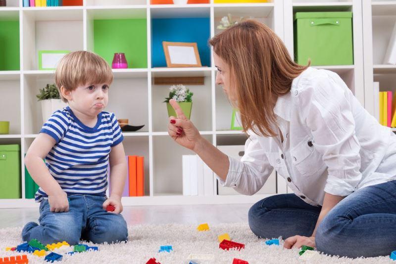 Развитие детско-родительских взаимоотношений