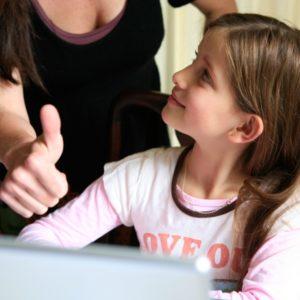 Что делать, если ребёнок отказывается помогать