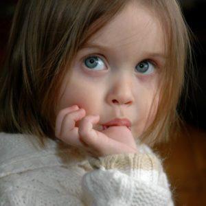 Отучение сосания пальца от 2 до 5 лет
