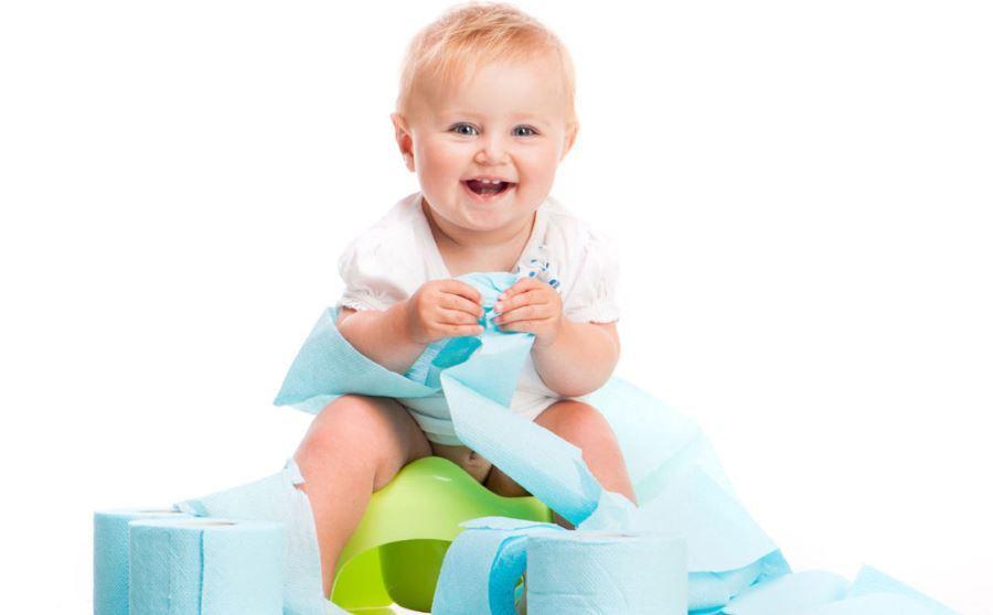 Как приучить ребенка к горшку за 3 дня: условия и правила