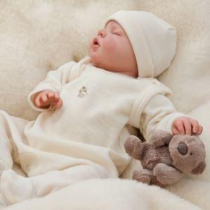 Плюсы приобретения вещей после родов