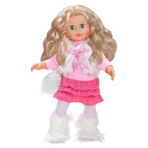 Кукла Аленка