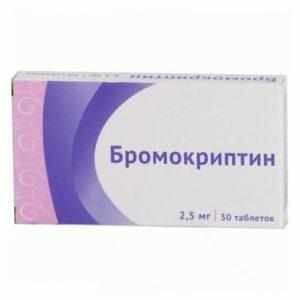 Обзор препаратов