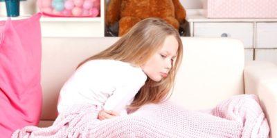 Язвенный колит у ребенка