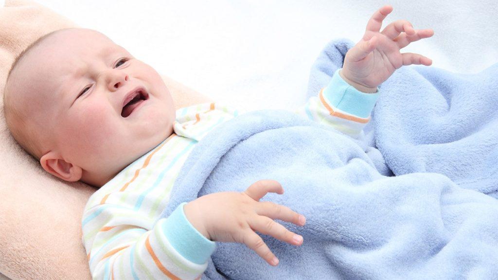 Симптомы кишечной непроходимости у детей