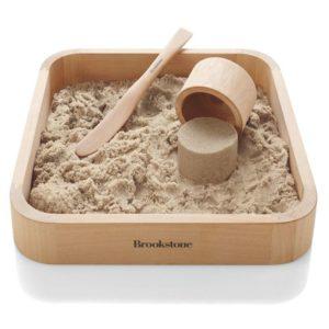 Песочный уголок