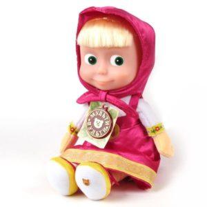 Кукла «Мульти-Пульти»
