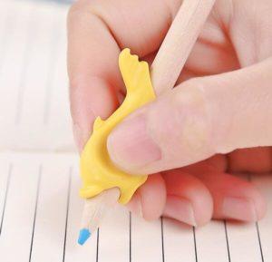 Насадка на карандаш в качестве обучающей методики