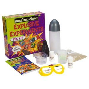 Наборы для экспериментов для детей