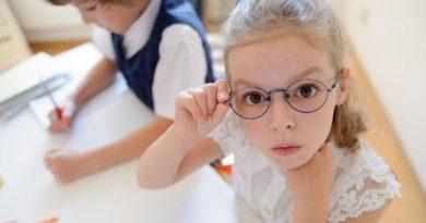 Популярное и эффективное лечение миопии у детей