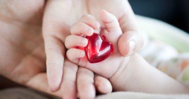 Как распознать врожденный порок сердца у ребенка