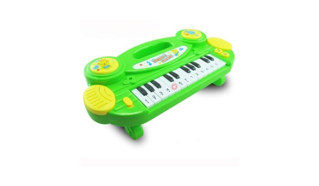 Электронное пианино для детей