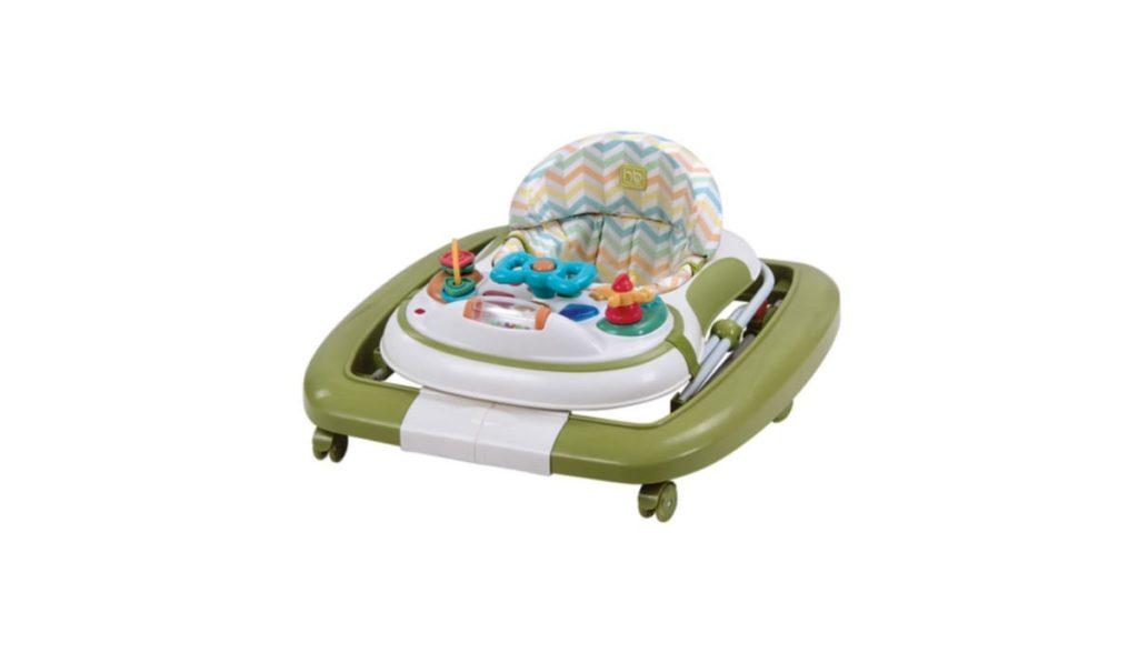 4 место. Happy Baby Robin