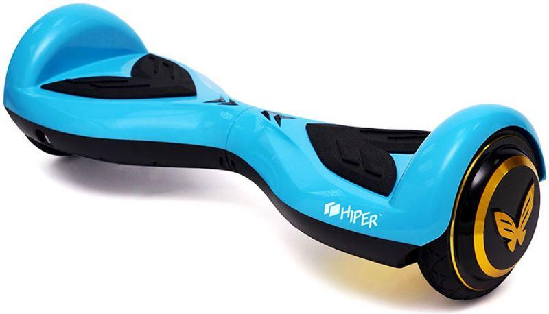 2 место. Hiper eScooter ES 45