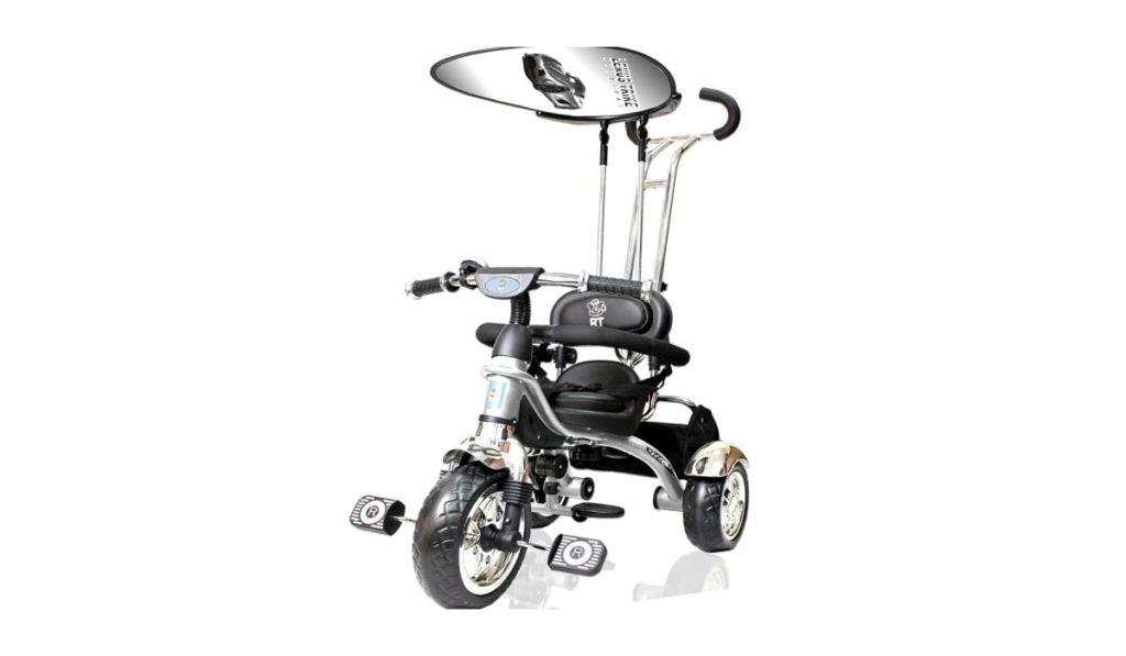 5 место. Rich Toys Lexus Trike VIP
