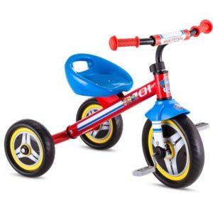 Классический велосипед для детей