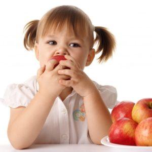 Однодневное меню для детей при поливалентной аллергии