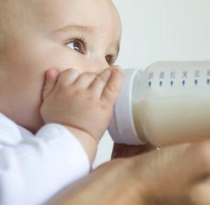Кому положена молочная кухня