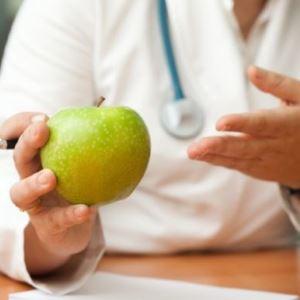 Роль врача-диетолога в лечении