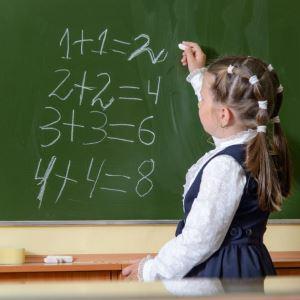 Образование ребёнка