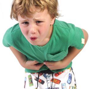 Колики в животе у ребенка что делать