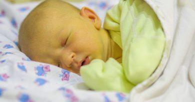 Почему нельзя игнорировать желтуху у новорожденных