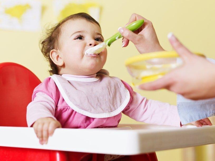 Несколько простых стратегий помогут предотвратить изжогу у ребенка