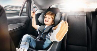 Автомобильное кресло Recaro Optiafix