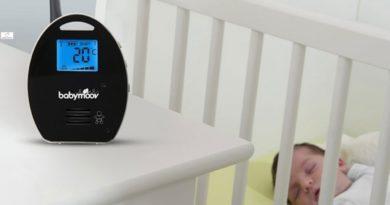 Комнатная температура в детской