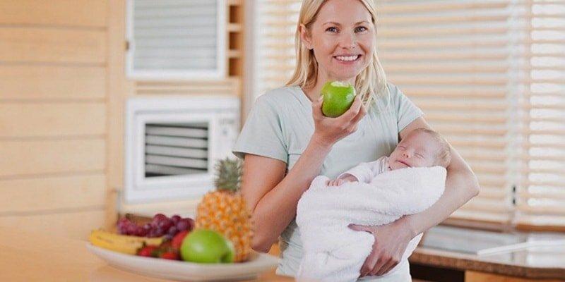 Как лечить диатез у ребёнка