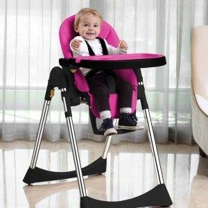 Классификация детских стульчиков