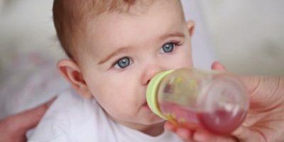Можно ли давать чай младенцу