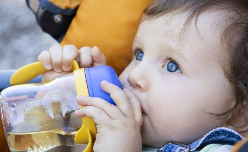 Способы облегчить течение акклиматизации у ребенка
