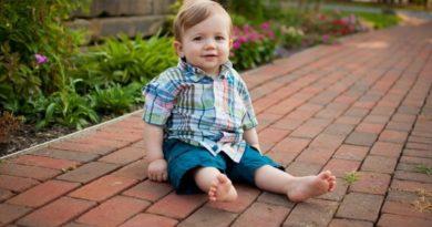 Что должен уметь ребенок в 12 месяцев