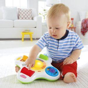 Как развивать 11 месячного ребенка