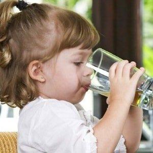 Дефицит жидкости в организме