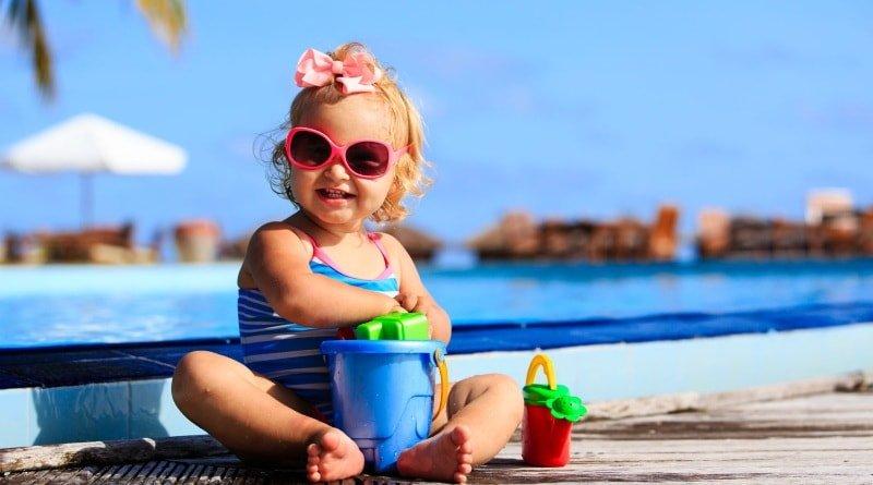 7 правил по уходу за ребенком с болезнью путешественника