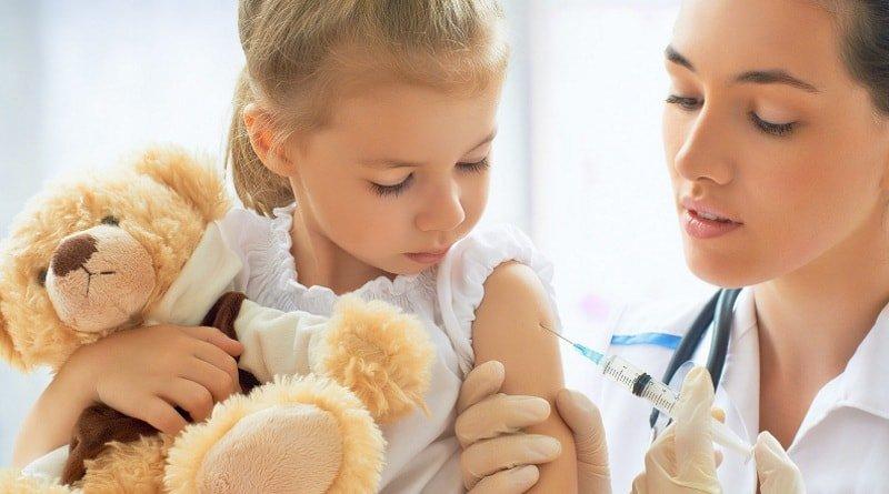 Почему так важно прививаться от гриппа? Рассказывает детский инфекционист