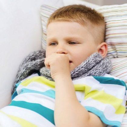 виды бронхита у детей