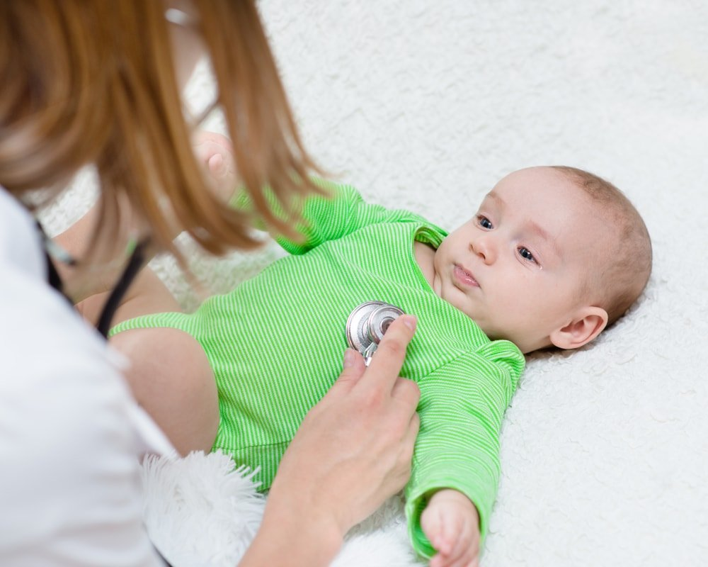 как быстро вылечить бронхит у ребенка