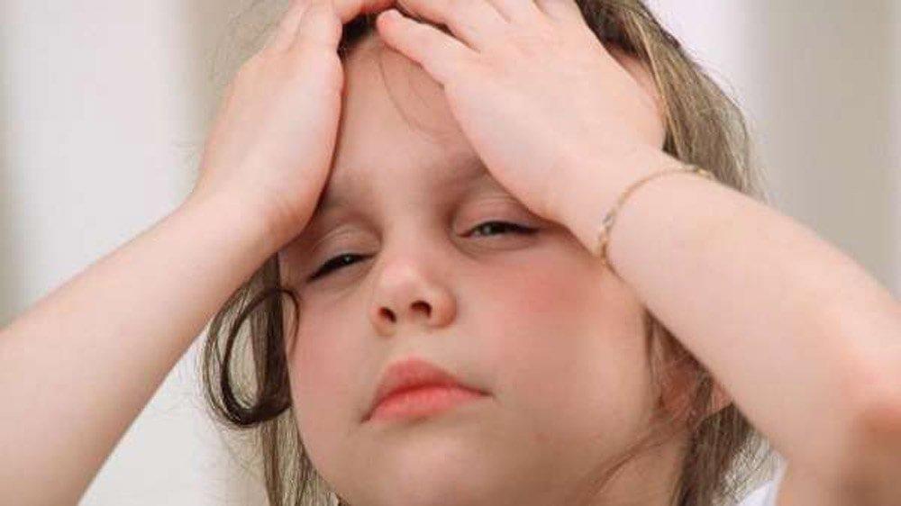 давление и пульс у детей