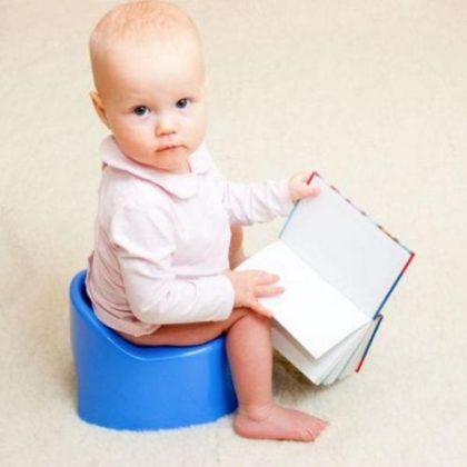 запор у новорожденного при искусственном
