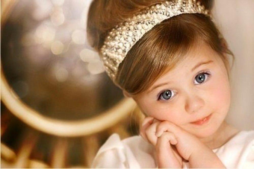 Принцесса костюм
