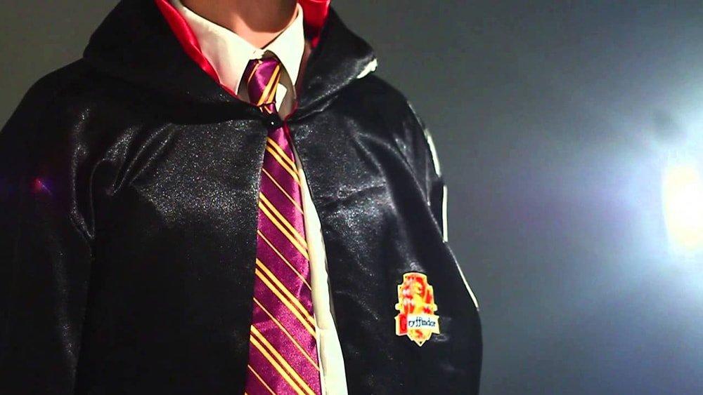 Гарри Поттер костюм